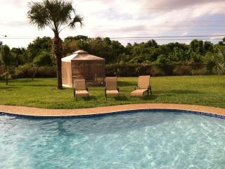 5 bedroom House with Deck in Boca Raton - Boca Raton vacation rentals