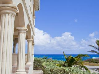 Luxury two bedroom Ocean Front Apartment - Exchange vacation rentals