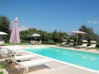 Two-room with  private terrace - Acireale vacation rentals