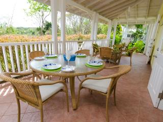 Vuemont Villa on the West Coast - Exchange vacation rentals