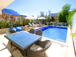 Ekin Apartment Sodor - Kalkan vacation rentals