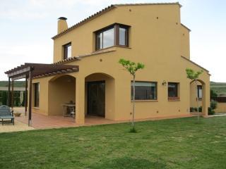 Costabravaforrent Can Rajaret, up to 7, garden - Province of Girona vacation rentals