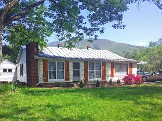 """""""The Romantic Get Away """"Jeremiahs Run Cottage - Luray vacation rentals"""
