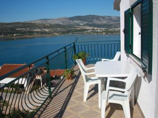 Holiday flat for up to 6 near Trogir - Ciovo vacation rentals