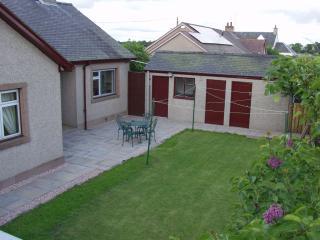 Nice 3 bedroom Vacation Rental in Alyth - Alyth vacation rentals