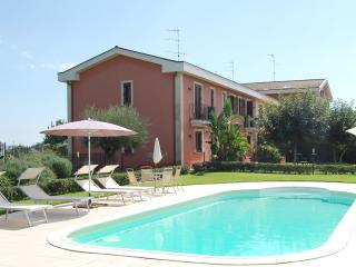 Three room sea-Etna view,pool - Acireale vacation rentals