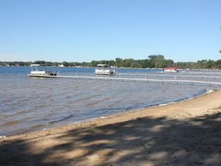 Home in Lake City MI with Lake Mis - Cadillac vacation rentals