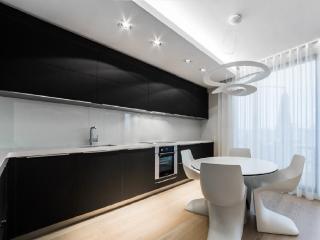 Center of Tallinn, ultramodern, brand new, 27m2 te - Tallinn vacation rentals