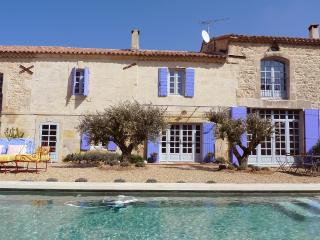 Charming Provençale Farmhouse - Maussane-les-Alpilles vacation rentals