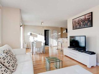 Charming 2br Facing Bell Center - Montreal vacation rentals
