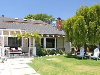 1BR 1Bath El Segundo Beach House close to LAX - El Segundo vacation rentals