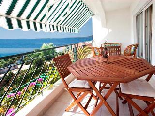 Villa Seaview- Lemon Apartment - Okrug Gornji vacation rentals