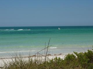 Sun Porch - Florida Island Beach House - Bradenton Beach vacation rentals