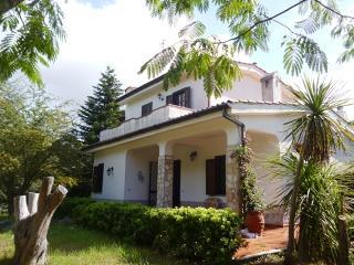 Villa Crilu - Close to Rome - Beach nearby - Itri vacation rentals