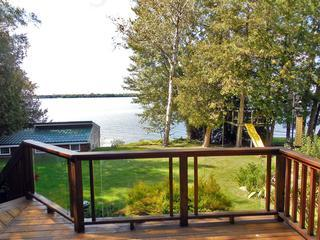 Lovely Balsam Lake Four Season Waterfront Cottage - Kawartha Lakes vacation rentals