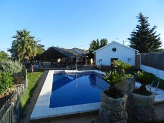 El Campito - San Jose del Valle vacation rentals