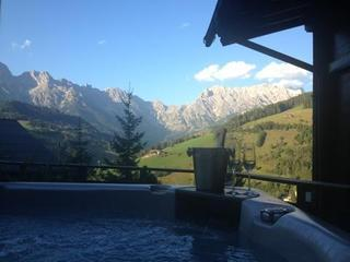 Ski in Ski out Chalet with Hot tub and sauna - Salzburg Land vacation rentals