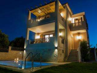 Villa Harmony,Three storey modern family villa - Adele vacation rentals