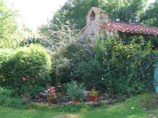The Millers House 15C Riverside Mill House - Saint-Clementin vacation rentals
