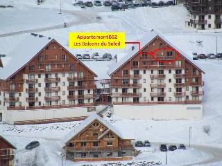 2 bedroom Condo with Internet Access in Saint Francois Longchamp - Saint Francois Longchamp vacation rentals