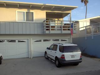 Ventura CA beach duplex - Ventura vacation rentals