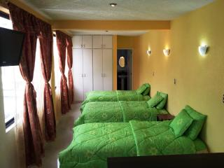 Chez Elena - Triple Studio apartment - Quito vacation rentals