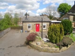 1 bedroom Cottage with Television in Glossop - Glossop vacation rentals