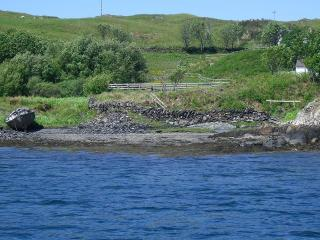 Isle Of Luing 'The boat House' - Torsa Island vacation rentals