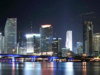 Miami Downtown Hottest Water Front  luxury Penthouse - Coconut Grove vacation rentals