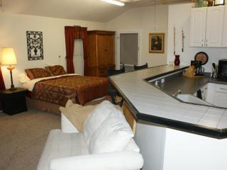 QUIET Studio Cottage 2 miles to Siesta Key Beach - Sarasota vacation rentals