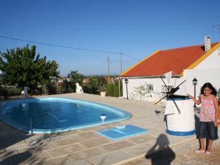 Charming Villa with Internet Access and Dishwasher - Azambuja vacation rentals