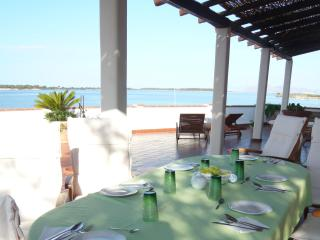 LAGUNA DEI FENICI - Favignana vacation rentals