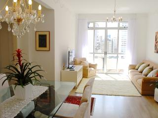 Gorgeous and Large 3 bedrooms apt. in historic dow - State of Parana vacation rentals