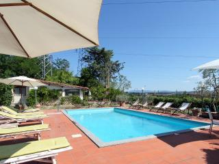 Medici Countryhouse apt. 2 - Florence vacation rentals