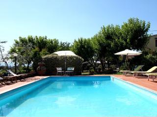 Medici Countryhouse apt. 1 - Florence vacation rentals