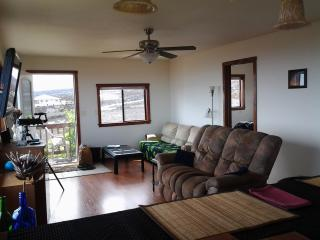 Windows to the Kau Coast and beyond!  house 2bd/1b - Ocean View vacation rentals