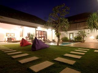 Villa Art-Gecko Seminyak-Batubelig - Canggu vacation rentals