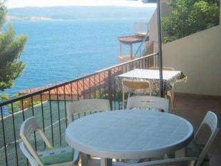 Apartments Radicevic A 6 + 2 - Split vacation rentals