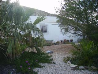Lovely 1 bedroom Cabo de Gata Cottage with Hair Dryer - Cabo de Gata vacation rentals