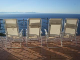 2 bedroom Condo with A/C in Furore - Furore vacation rentals