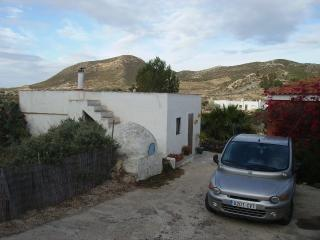 Lovely 1 bedroom Cottage in Cabo de Gata - Cabo de Gata vacation rentals