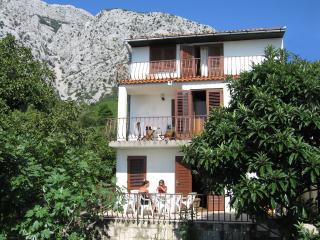 Villa St Elias - Orebic vacation rentals