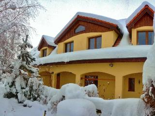 Apartments Centrum - Slovakia Jasna Chopok - Pavcina Lehota vacation rentals