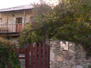 CASA RURAL EL TALLER DE LA SEDA - Province of Zamora vacation rentals