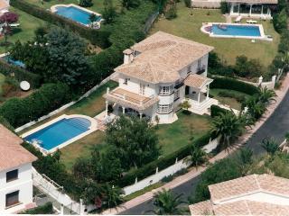 CASA PEPA, LUXURY VILLA IN ELVIRIA, private pool - Elviria vacation rentals