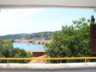 HOUSE WITH SEA VIEW FOR A PERFECT VACATION ! - Tisno vacation rentals