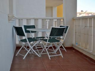 Playa Golf 1st floor Apt P243 - Alicante vacation rentals
