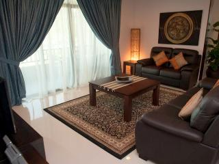 Luxurious Penthouse with Seaview - Pahang vacation rentals