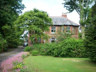 Moor View House B&B, Lydford - Lydford vacation rentals