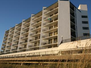 Gulf (Ocean) Front Two Bedroom with Panoramic Beach Views! - Panama City Beach vacation rentals